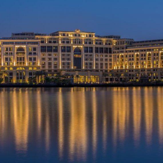 Palazzo Varsace Dubai- Hosts MICE Arabia 2016