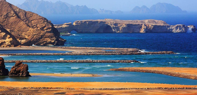 US$8 billion Oman waterfront investment