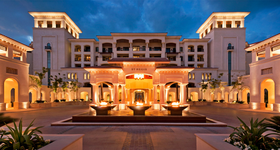 Interesting Facts you didn't know about The St Regis brand