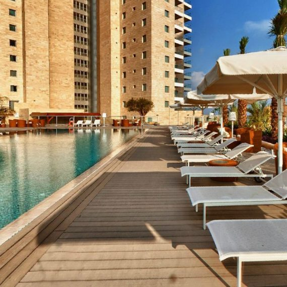Four new Ramada hotels planned for Middle East