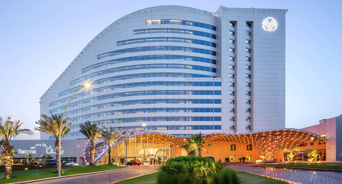 Rotana to operate nine new UAE hotels before 2020