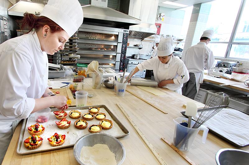 Baking Classes Dubai