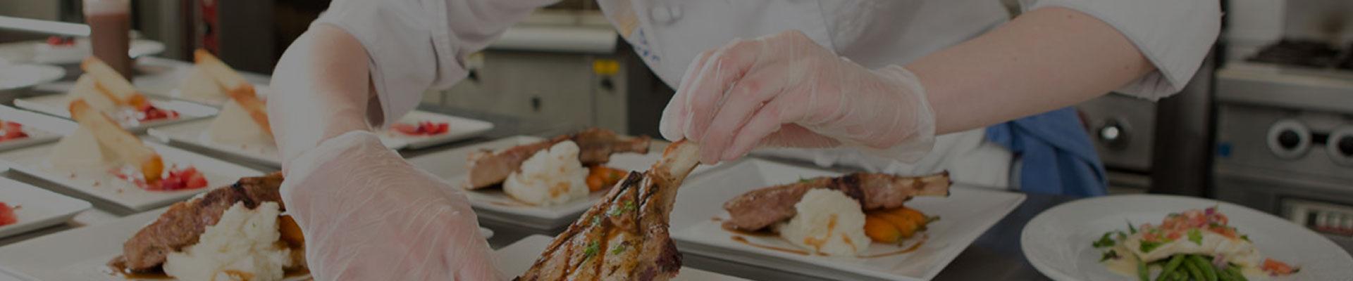 Culinary School Dubai