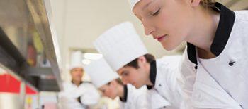 Culinary arts schools Dubai