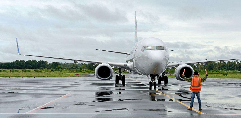 Aviation Studies – Ground Handling – EHH Education