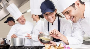 Hospitality Programs in UAE