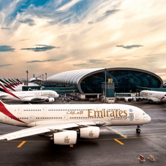 Emirates Launches Flight from Dubai to Auckland via Bali
