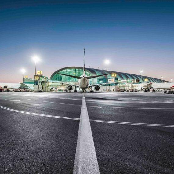 Emirates Launches Flight from Dubai to Santiago de Chile