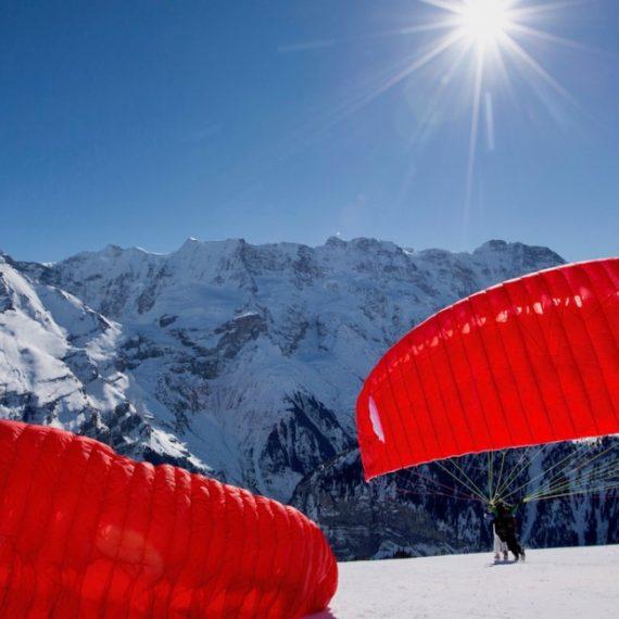 Experience Switzerland Through EHH!