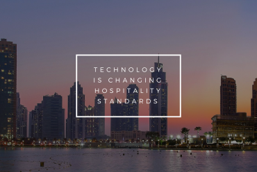 How Technology is Changing Hospitality Standards