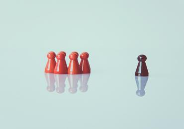 Organizational Leadership's Take on Talent?