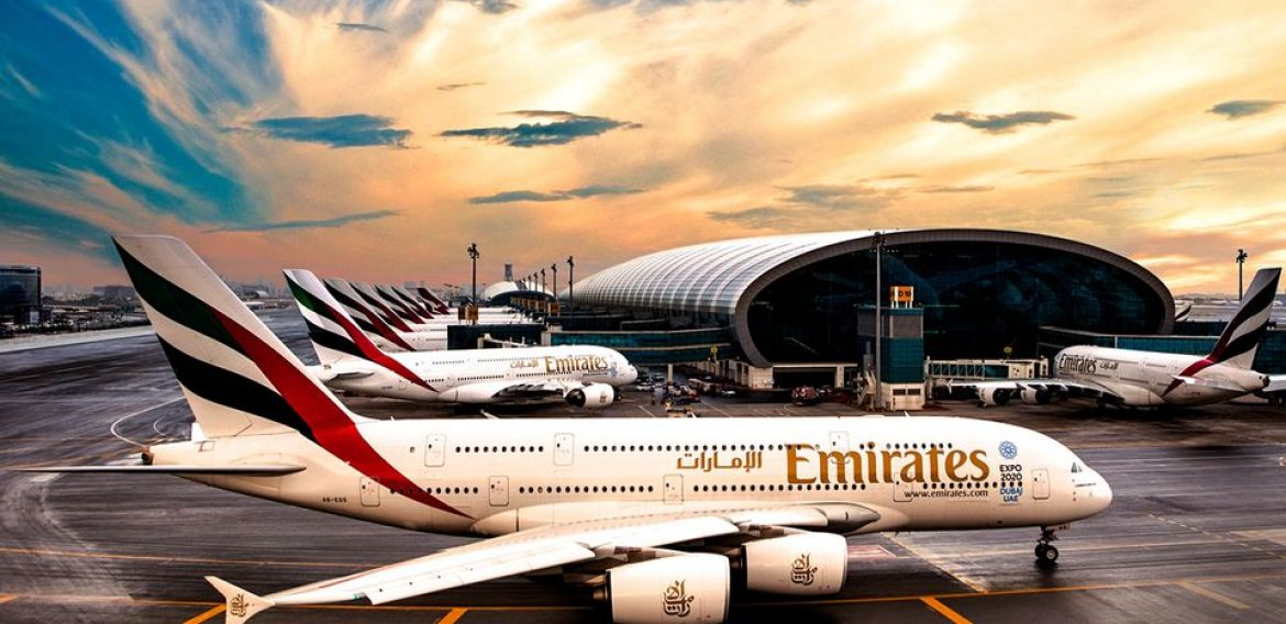 EMIRATES AIRLINES CONSIDERED THE MOST POPULAR PLACE TO WORK FOR IN 2018